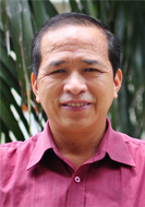 Dinh Nguyen Duong : Vietnam Academy of Science and Technology, Vietnam